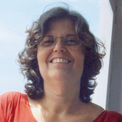 Ana Maria Moura