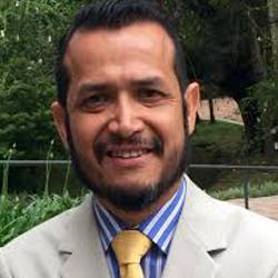 Adolfo Ignácio Calderón