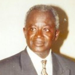 Albert Adu Boahen