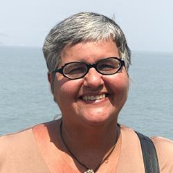 Elaine Rossetti Behring