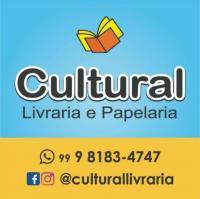 Cultura Livraria e Papelaria - Maranhão