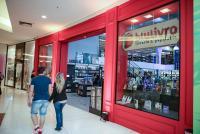 Livraria e Papelaria Blulivro  - Shopping Park Europeu