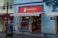 Livraria e Papelaria Blulivro - Matriz