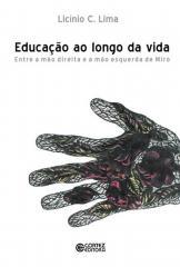 Educação ao longo da vida - entre a mão direita e a mão esquerda de Miró