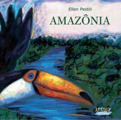 Amazônia (capa dura)