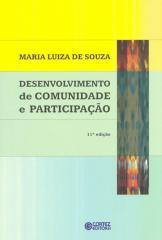 Desenvolvimento de comunidade e participação