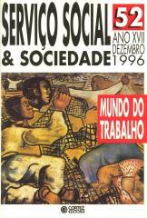 Revista Serviço Social & Sociedade  52