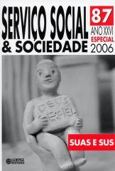 Revista Serviço Social & Sociedade  87