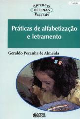 Práticas de alfabetização e letramento