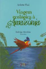 Viagem ecológica à Amazonia