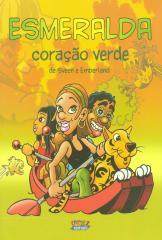 Esmeralda - coração verde