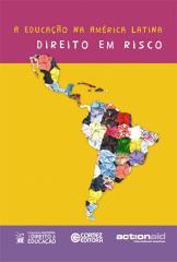 Educação na América Latina, A - direito em risco