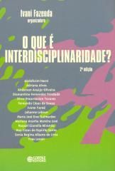O que é interdisciplinaridade?