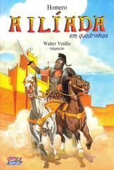 Ilíada, A (em quadrinhos)