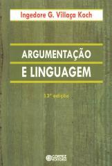 Argumentação e linguagem