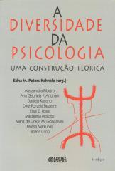 Diversidade da psicologia, A - uma construção teórica