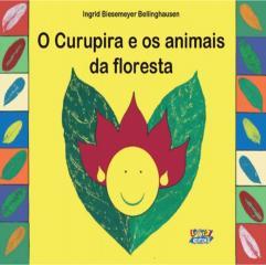 Curupira e os animais da floresta, O