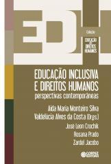 Educação inclusiva e direitos humanos - perspectivas contemporâneas