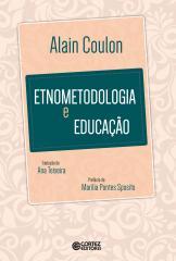 Etnometodologia e educação