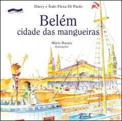Belém - cidade das mangueiras