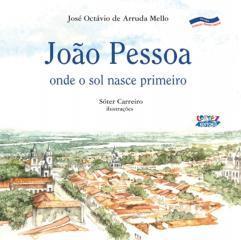 João Pessoa - onde o sol nasce primeiro