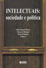 Intelectuais - sociedade e política, Brasil-França