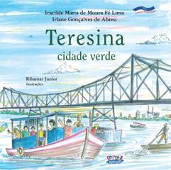 Teresina - cidade verde
