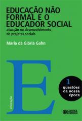 Educação não formal e o educador social - atuação no desenvolvimento de projetos sociais