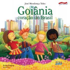 Goiânia - coração do Brasil