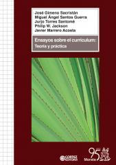 Ensayos sobre el currículum: teoría y práctica
