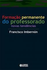 Formação permanente do professorado - novas tendências