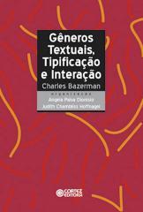 Gêneros textuais, tipificação e interação