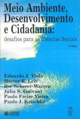 Meio ambiente, desenvolvimento e cidadania - desafios para as Ciências Sociais