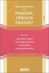 Pedagogia, ciência da educação?
