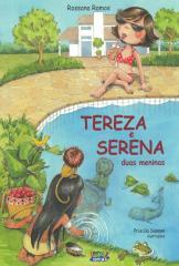 Tereza e Serena - duas meninas