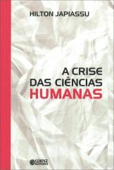 Crise das ciências humanas, A