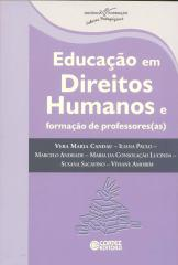 Educação em Direitos Humanos e formação de professores(as)