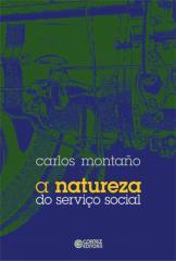 Natureza do serviço social, A - um ensaio sobre sua gênese, a