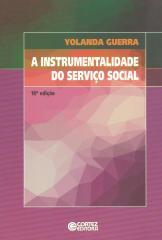 Instrumentalidade do Serviço Social, A