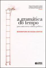 Gramática do tempo, A - para uma nova cultura política