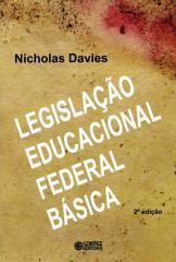 Legislação educacional federal básica