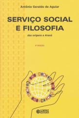 Serviço Social e Filosofia - das origens a Araxá
