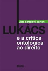 Lukács e a crítica ontológica ao direito