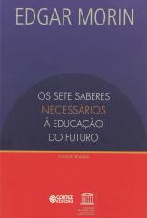 Sete saberes necessários à educação do futuro, Os