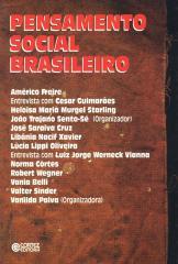 Pensamento social brasileiro - a questão nacional