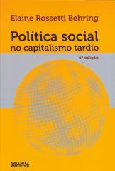 Política social no capitalismo tardio