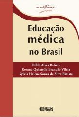 Educação médica no Brasil