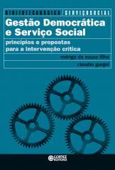 Gestão democrática e serviço social