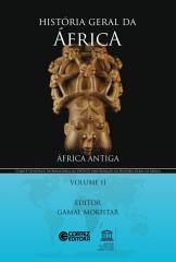 História geral da África - Vol. II - África antiga