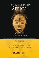 História geral da África - Vol. III - África do século VII ao XI